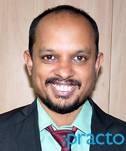 Dr. R.Balaji Srikanth - Dentist