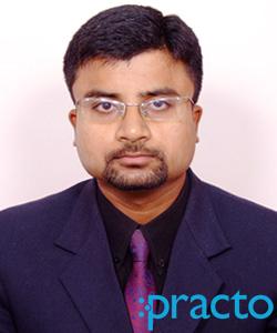Dr. A K Srivastava - Dentist