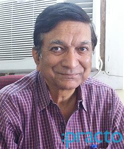 Dr. Ashutosh Kumar - Pediatrician