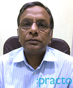 Dr. Vineet Agrawal - Orthopedist