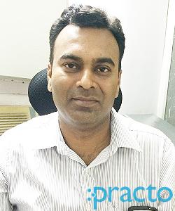 Dr. Rajesh Kumar - General Physician