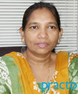 Dr. Kalyani V. K. S - Ophthalmologist