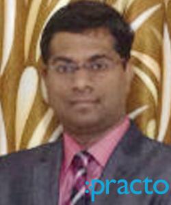 Dr. Yogesh Shivmurti Khandalkar - Orthopedist