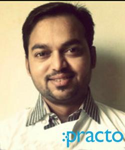 Dr. Abhijeet Kasbe - Dentist