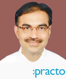 Dr. Mukesh.D.Shah - Dermatologist