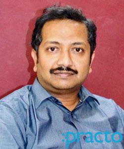 Dr. B Harish - Dentist