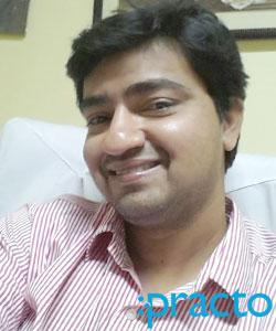 Dr. MD.Khaleel Ahmed Quadri - Dentist