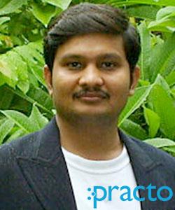 Dr. Rajashekar Bogadi - Homeopath
