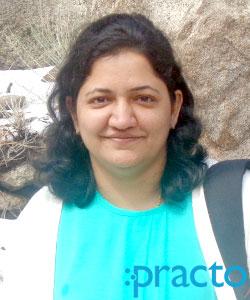 Dr. Gayatri Moghe - Dentist