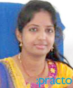 Dr. Ramya Jyothy - Dentist