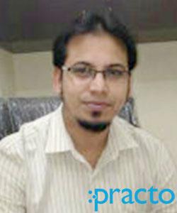 Dr. Syed Saood Hasan Razvi - Dentist