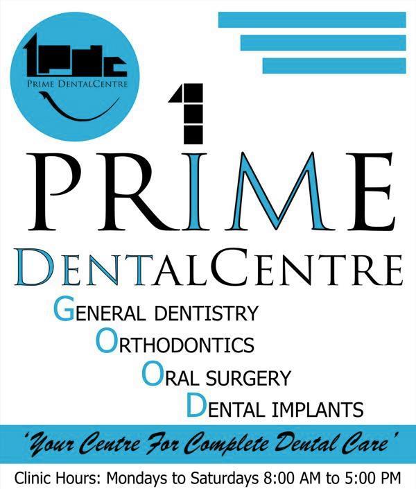 1 Prime Dental Centre