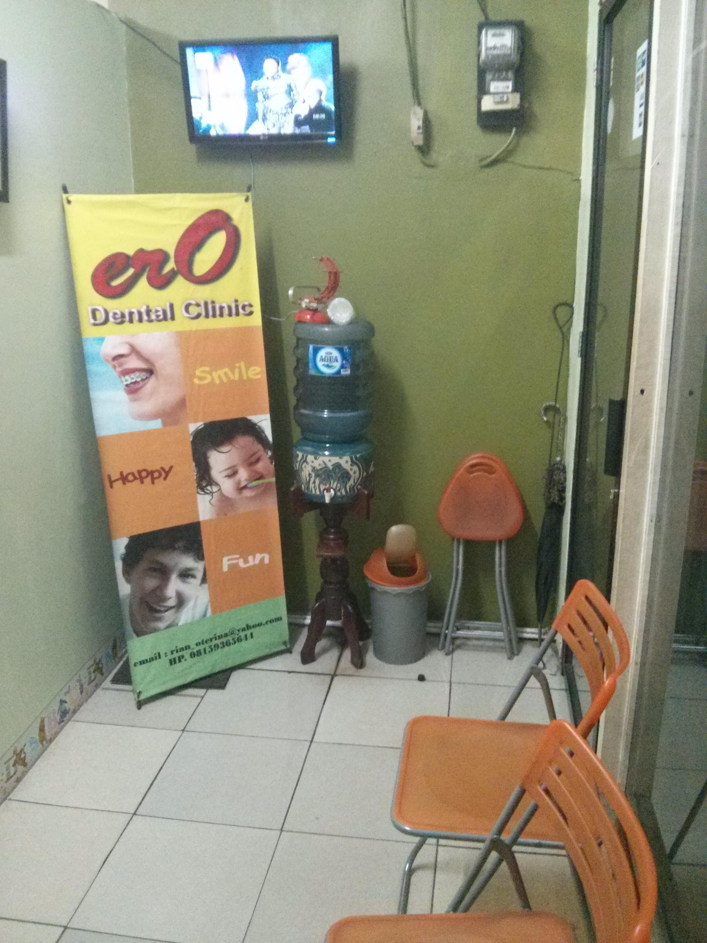 Klinik Dokter Gigi Rian Oterina Gigi Clinic In Cempaka Putih