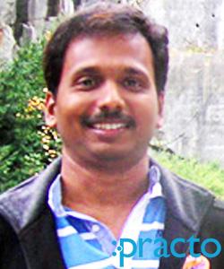 Dr. Mohan - Dentist