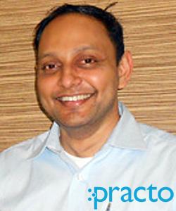 Dr. Jaykar - Dentist