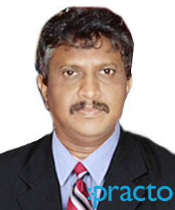 Dr. Alexander Gnanadurai - Psychiatrist