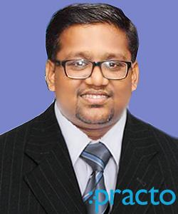 Dr. M. Ragu Ganesh - Dentist