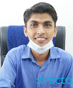 Dr. Chandrakant Bade - Dentist
