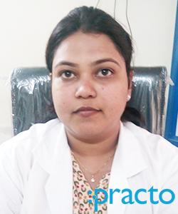 Dr Poonam Lakka - Dentist