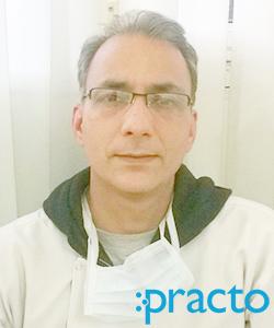 Dr. Ashok Wadehra - Dentist