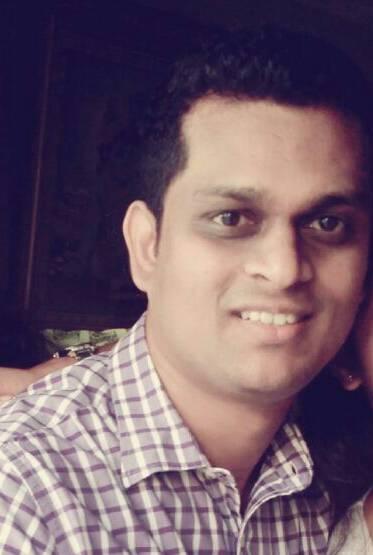 Dr. Gaurish Shetty - Diabetologist