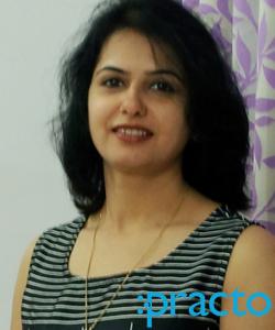 Dr. Ashwini Dharmadhikari - Dentist
