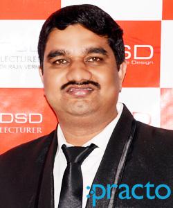 Dr. B S Sathish - Dentist