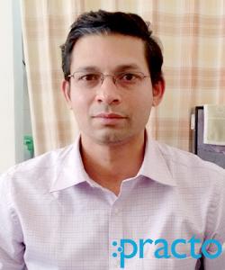 Dr. Sachin Phadke - Dentist