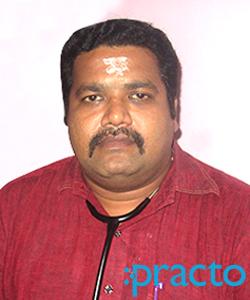 Dr. M.Gomathi Sankar - Paediatric Intensivist