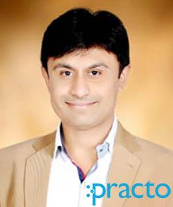 Dr. Tushar Mishra - Homeopath