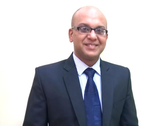 Dr. Gaurav Goel - Dentist