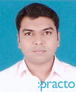 Dr. Siddharth Hansalia - Dentist