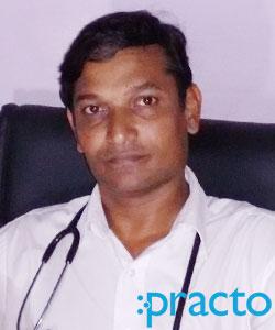 Dr. Vijay M Mane - Homeopath
