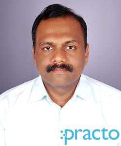 Dr. J.Manickavasagam - Neurologist