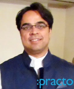 Dr. Kapil Mahajan - Dentist