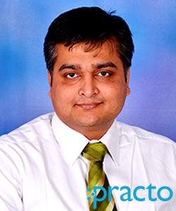 Dr. Nitesh Jain - Urologist