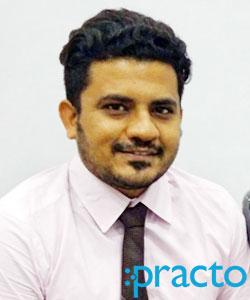 Dr. Kunal Chavan - Dentist