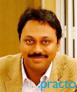 Dr. Gopi Krishna - Dentist