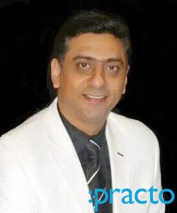 Dr. Mohit Sharma - Dentist