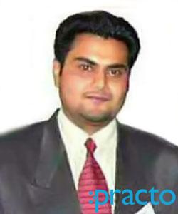 Dr. Aashish A Mathesul - Dentist