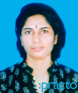 Dr. R Padma - Gynecologist/Obstetrician