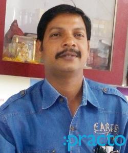 Dr. Prashant Channey - Veterinarian