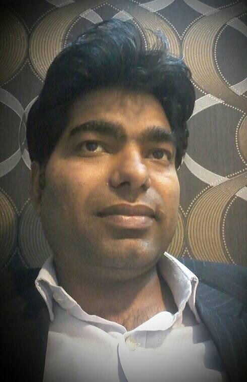 Dr. Hemant KR. Singh - Dentist