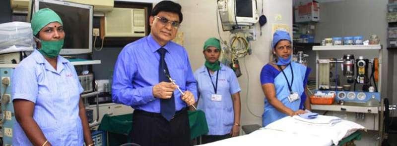 Vinayak Maternity And General Hospital - Image 4