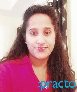 Dr. Arshiya Tabbassum - Dentist