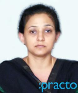 Dr. Shilpa - Dentist