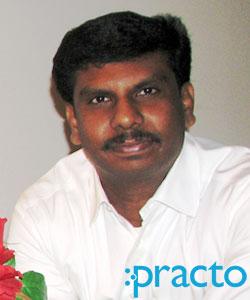 Dr. David Kirubakaran (PT) - Physiotherapist