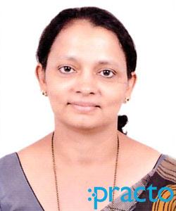 Dr. Beena Mathew - Yoga and Naturopathy