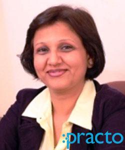 Dr. Prabha Acharya - Dermatologist