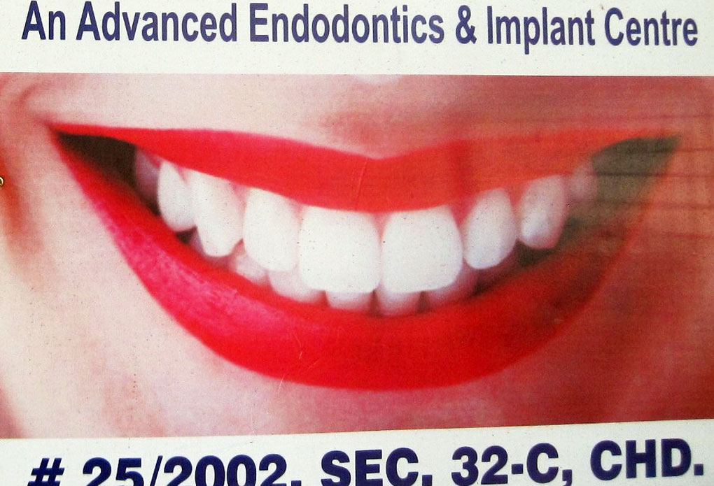 Asmat's Denta Care